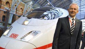 Bahnchef räumt Defizite ein und will investieren (Foto)
