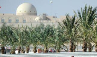 Bahrain beendet Posse - Kein Rennen in diesem Jahr (Foto)