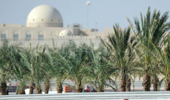 Bahrain-Streckenbetreiber: «Es ist nicht Afghanistan» (Foto)