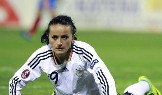 Bajramaj fehlt Frankfurt im CL-Halbfinale (Foto)