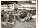 Balaton 1970: Wolfgang Loof und seine Freunde nutzten die Fluchtmöglichkeit aus der DDR über Ungarn. (Foto)