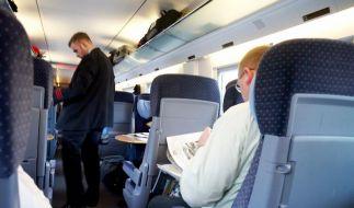 Bald platzgenaue Online-Reservierung bei der Bahn (Foto)