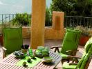 Balkon als zweites Wohnzimmer (Foto)