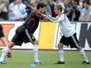 Ballack: EM 2012 letztes Ziel - dann Absprung (Foto)