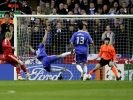 Ballack mit Chelsea auf Halbfinal-Kurs (Foto)