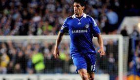 Ballack trifft für Chelsea - «ManU» weiter vorn (Foto)