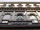 Bank Julius Bär kauft sich von Steuerverfahren frei (Foto)