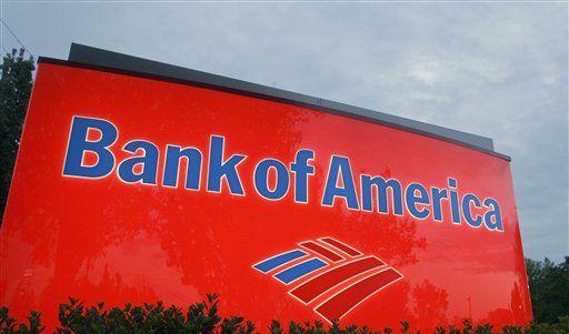 Bank of America (Foto)