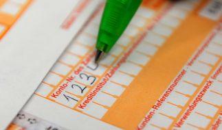 Bank-Überweisungen müssen 2012 schneller werden (Foto)