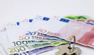 Bank und Bauherr - Wann lohnt der Gang zum Finanzvermittler? (Foto)