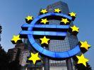 Banken leihen sich bei EZB fast 500 Milliarden Euro (Foto)