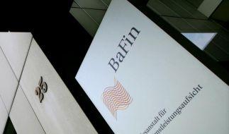 Banken und Sparkassen stellen Bafin-Finanzierung infrage (Foto)