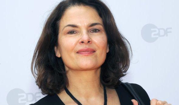 Barbara Auer gehört zu den deutschen Fernsehstars. (Foto)