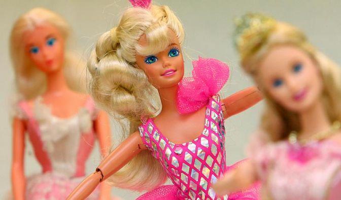 Barbie wird zum Ladenhüter: Mattel mit Gewinneinbruch (Foto)