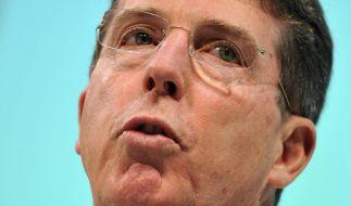 Barclays-Chef nach Zinsskandal massiv unter Druck (Foto)
