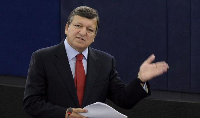 Barroso: EU-Kommission bereitet Eurobonds vor (Foto)