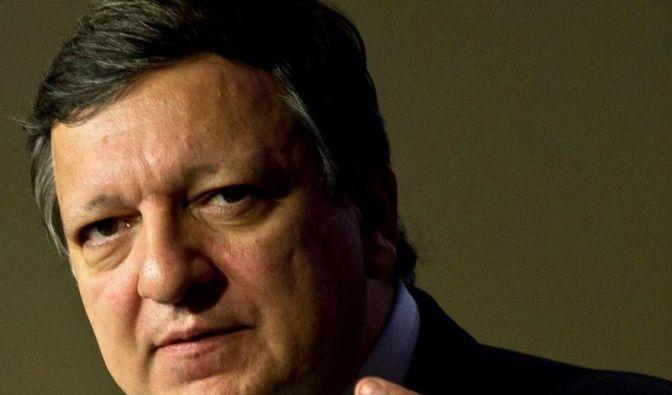 Barroso mahnt Regierungen: «Entscheidender Augenblick» (Foto)