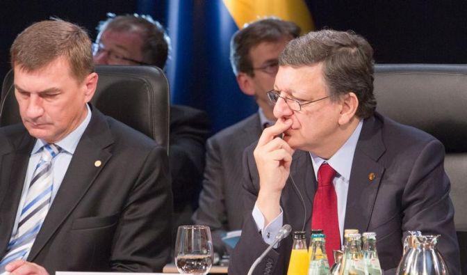 Barroso wirbt weiter für Bankenunion (Foto)