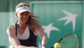 Barthel im Viertelfinale - Lisicki weiter (Foto)