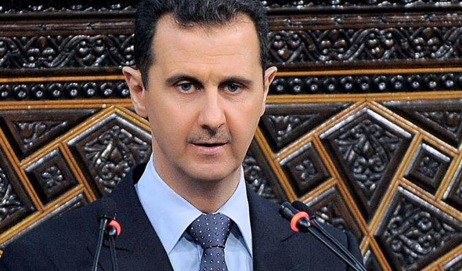 Baschar al-Assad ist seit 2000 Präsident von Syrien. Statt demokratischer Öffnung erfolgte kurz nach seinem Amtsantritt eine Zentralisierung der Macht. (Foto)