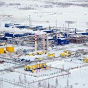 BASF und Gazprom besiegeln milliardenschweren Deal (Foto)