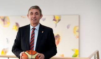 Basketballer wollen beim Worldcup Spielpraxis sammeln (Foto)