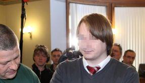 Bastian P. zu drei Jahren und zehn Monaten Haft verurteilt (Foto)