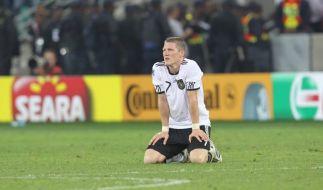 Bastian Schweinsteiger (Foto)