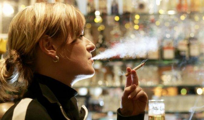 BAT: Rauchen wird 2009 noch teurer (Foto)