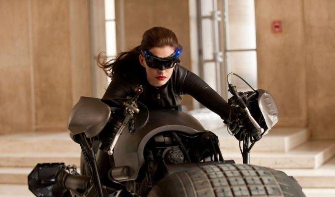 Batman-Film spielt bereits halbe Milliarde Dollar ein (Foto)