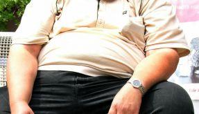 Bauchfett erhöht Krankheitsrisiko (Foto)