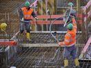 Bauen in Berlin ein Fünftel teurer als 2005 (Foto)