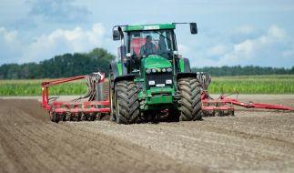 Bauern warnen bei EU-Agrarreform vor Bürokratiemonster (Foto)
