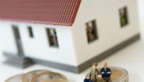 Baufinanzierung ab 50: Bis zur Rente möglichst viel tilgen (Foto)