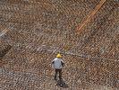 Baugewerbe zieht Bilanz - die fetten Jahre sind vorbei (Foto)
