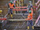 Bauhauptgewerbe in Sachsen mit kräftigem Wachstum (Foto)