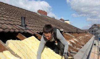 Bauherren sollten mehrere Versicherungen abschließen (Foto)