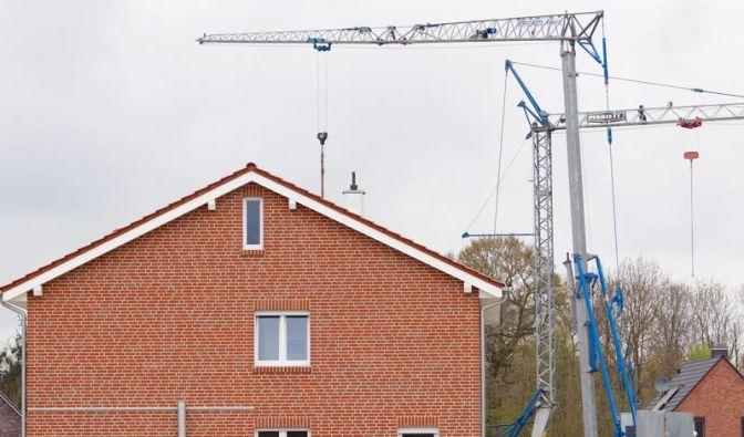 Bausparkassen buhlen um junge Kunden (Foto)