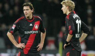 Bayer 04 Leverkusen  (Foto)