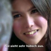 Bayer Andreas hat ein Date mit einem Ladyboy.