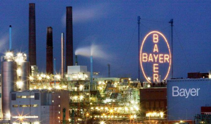 Bayer bleibt auf Rekordkurs - gute Prognose für 2012 (Foto)