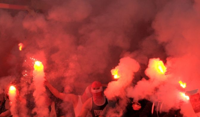 Bayer Leverkusen - 1. FC Köln (Foto)
