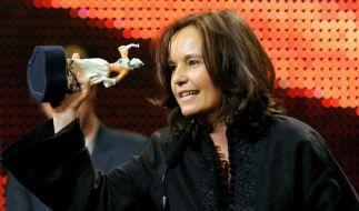 Bayerische Filmpreise für Link und Eichinger (Foto)