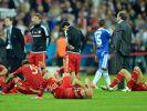 Bayern am Boden (Foto)