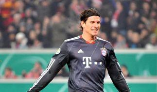 Bayern-Dusel in Stuttgart - VfB kämpft und verliert (Foto)