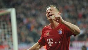Bayern entdeckt seine Bank: Ivica Olic (Foto)