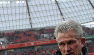 Bayern hakt die Meisterschaft ab. (Foto)