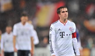 Bayern-Kapitän Lahm: «Alles oder Nichts im Pokal» (Foto)