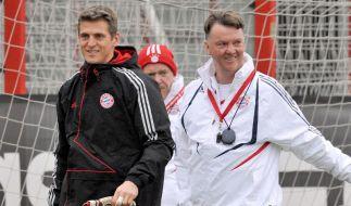 Bayern lockt Tabellenspitze für eine Nacht (Foto)