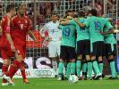 Bayern München gewinnt im TV (Foto)